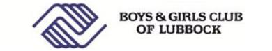 Lubbock Boys and Girls Club Logo
