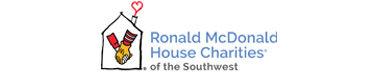 Ronald McDonald House Charities of the Southwest Logo